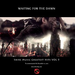 Shire Music Greatest Hits Vol. 5 Waiting For The Dawn CD 2
