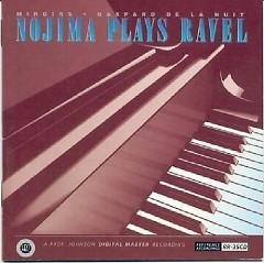 Nojima Plays Ravel