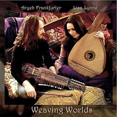Weaving Worlds - Lisa Lynne,Aryeh Frankfurter