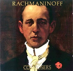 Great Compiosers - Rachmaninoff CD 2