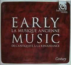 Early Music CD 8 No. 1