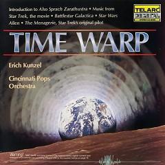 Time Warp - Erich Kunzel,Cincinnati Pops Orchestra