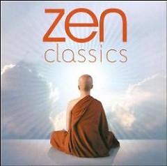 Zen Classics CD 1