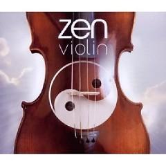 Zen Violin CD 3