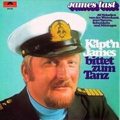 Kapt'n James bittet zum Tanz 1