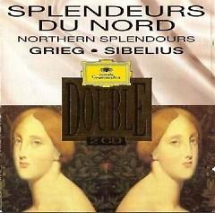 Northern Splendour - Sibelius & Grieg CD 1