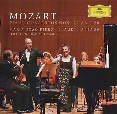 Mozart Piano Concertos Nos. 27 & 20