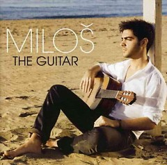The Guitar - Miloš Karadaglić