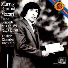 Mozart Piano Concerto Nos. 19 & 23