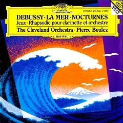 Debussy - La Mer, Nocturnes