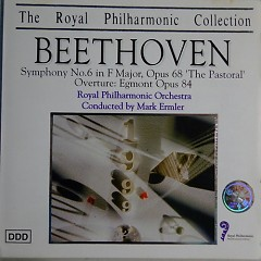 Royal Philharmonic Orchestra Collection -  Beethoven