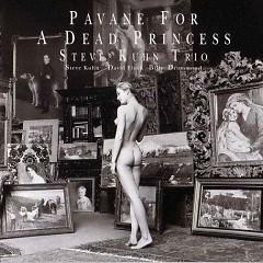 Pavane For A Dead Princess