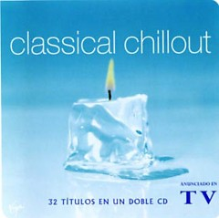 Classical Chillout Vol. 1 CD 1