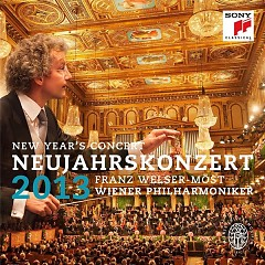 New Year's Concert 2013 CD 1