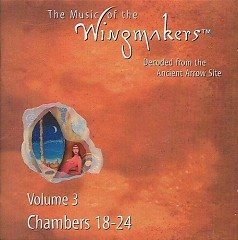Wingmakers - Chamber 18 - 24