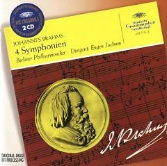 Johannes Brahms - Symphonies Nos. 2 & 4