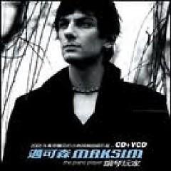 Maksim - The Piano Player - MakSim
