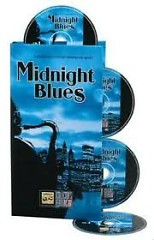 Blue Note The Ultimate Jazz Collectors Edition CD 4
