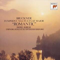 Bruckner - Symphony No. 4 - Rafael Kubelik,Bavarian Radio Symphony Orchestra