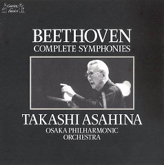Beethoven Complete Symphonies  CD 3