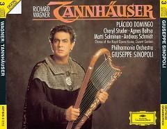 Wagner - Tannhauser CD 1