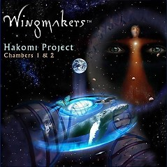 Wingmakers - Hakomi Project Chamber 1 & 2