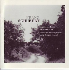 Franz Schubert - Resonance De l'Originaire CD 1