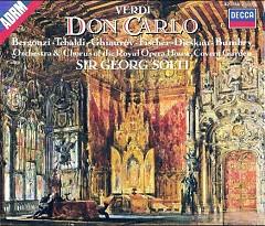 Don Carlo CD 1