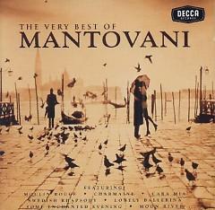 The Very Best Of Mantovani CD 2