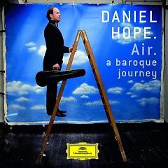 Air - A Baroque Journey CD 1 - Daniel Hope