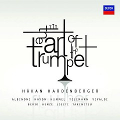 The Art Of The Trumpet CD 5