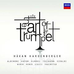 The Art Of The Trumpet CD 5 - Hakan Hardenberger