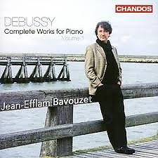 Claude Debussy Complete Works For Piano Vol 1 No. 1