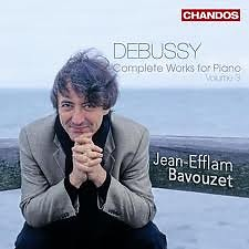 Claude Debussy Complete Works For Piano Vol 3 No. 1