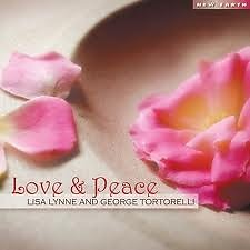 Love And Peace  - Lisa Lynne,George Tortorelli