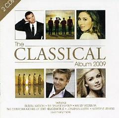 The Classical Album 2009 CD 1 No. 2