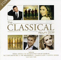 The Classical Album 2009 CD 2 No. 1