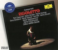 Verdi - Rigoletto CD 2 No. 2 - Carlo Maria Giulini,Vienna Philharmonic