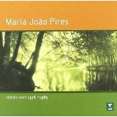 Verdes Anos CD 3 No. 1