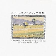 Sonatas Of Faure And Franck