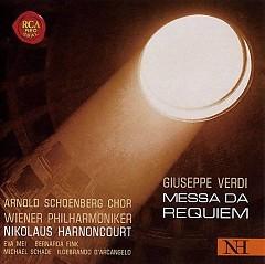 Giuseppe Verdi - Messa Da Requiem CD 2