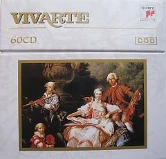 Vivarte Collection CD 4 No. 1