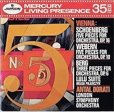 Mercury Living Presence The Collector's Edtion 2 CD 1