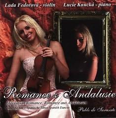 Andalusian Romance