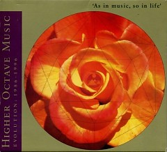 Higher Octave Evolution - As In Music, So In Life CD 2