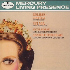Mercury Living Presence The Collector's Edtion 2 CD 19 (No. 1)