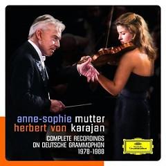 Complete Recordings On Deutsche Grammophon CD 3