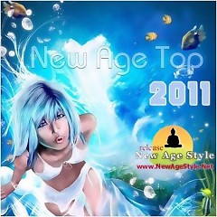 New Age Top 2011 CD 2