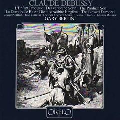 L'Enfant Prodigue, L. 57 & La Damoiselle Elue, L. 62