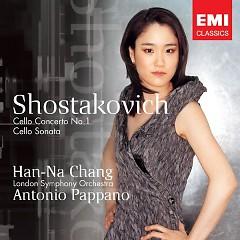 Shostakovich - Cello Concerto No. 1 - Cello Sonata